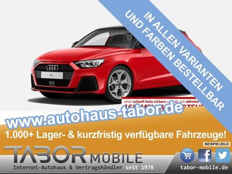 Audi A1 Sportback 30 TFSI 116 15ZLM