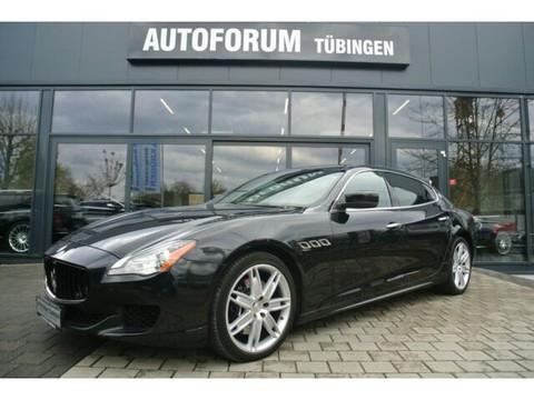 Maserati Quattroporte 3.0 Diesel Automatik