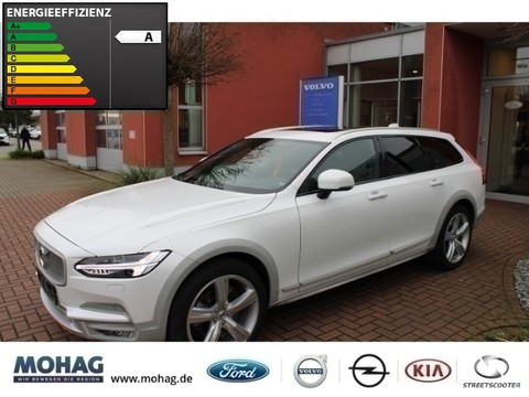 Volvo V90 Cross Country D4 AWD Ocean Race EU6d-T &Kardon