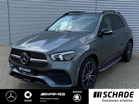 Mercedes-Benz GLE 400 d AMG Line °