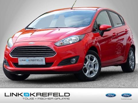 Ford Fiesta 1.2 5 Edition 60KW