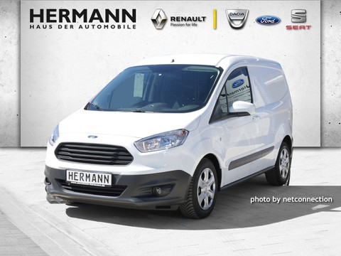 Ford Transit Courier 1.0 Ecoboost Trend