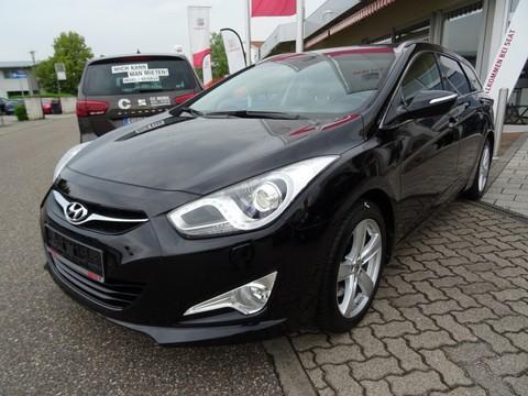 Hyundai i40 1.7 CRDi cw Premium