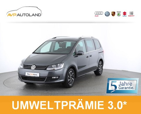Volkswagen Sharan 2.0 TDI JOIN