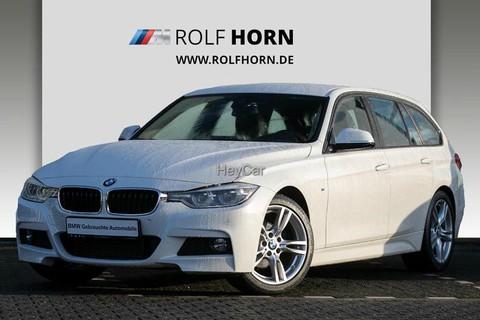 BMW 318 i M Sportpaket