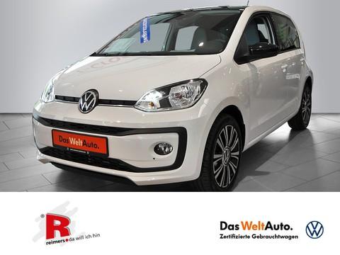 Volkswagen up 1.0 Black up