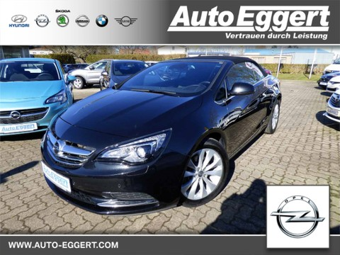 Opel Cascada 2.0 Edition El
