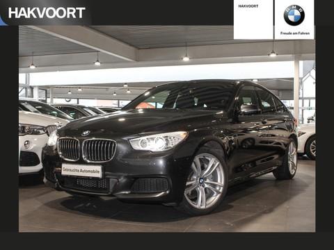 BMW 535 Gran Turismo GT M Sportpaket Prof Komfortsitze 20