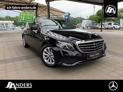 Mercedes-Benz E 220 d T
