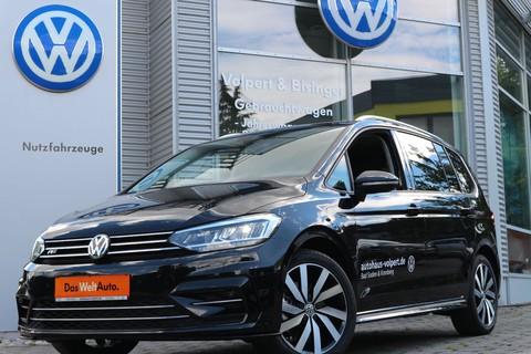 Volkswagen Touran IQ DRIVE R-Line K