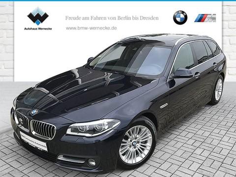 BMW 525 d HK HiFi