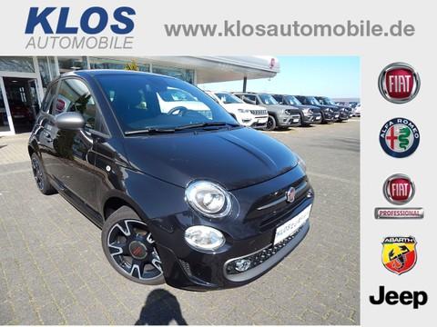 Fiat 500S 0.9 TWINAIR 129mtl WKR