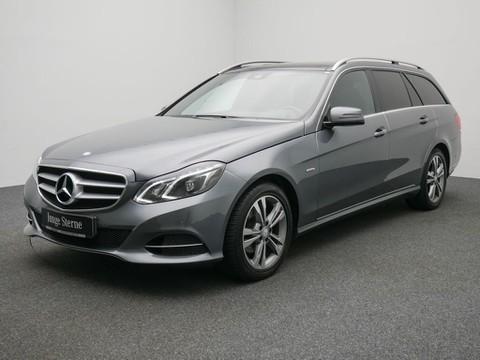 Mercedes-Benz E 200 T Avantgarde