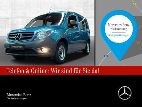 Mercedes-Benz Citan 109 Tourer Lang Zusatzhzg