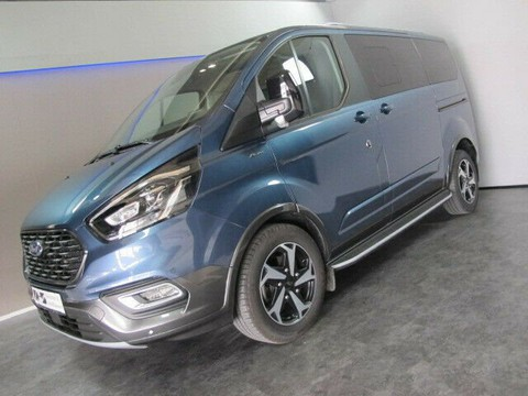 Ford Tourneo Custom L1 Active MHEV