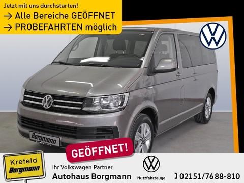 Volkswagen T6 Multivan 2.0 TDI Comfortline STH