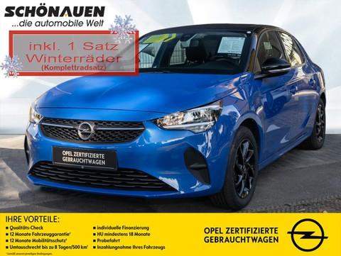 Opel Corsa 1.2 TURBO S S EDITION PGD S SHA