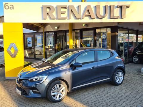 Renault Clio ZEN TCe 90 eCall-Notrufsystem