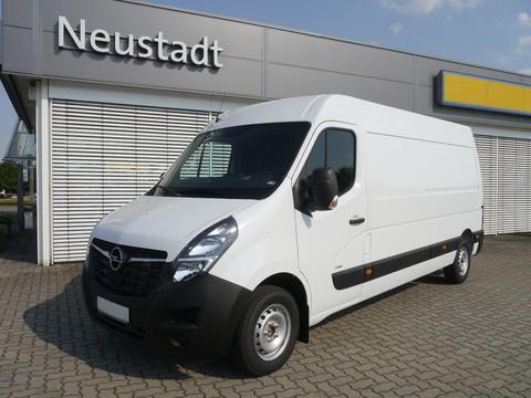 Opel Movano Cargo L3H2 Kastenwagen