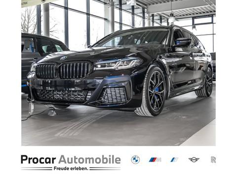 BMW 540 i xDrive M-Sportpaket HiFi