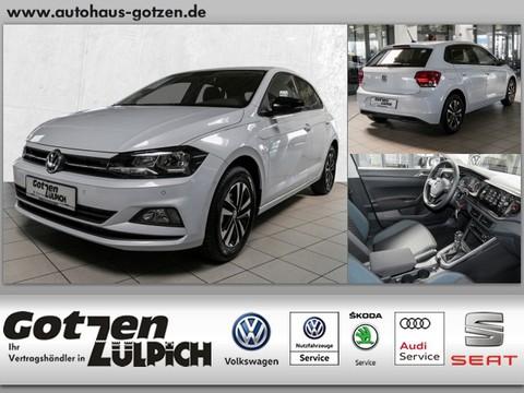 Volkswagen Polo IQ DRIVE (EURO 6d-) Blind Spot