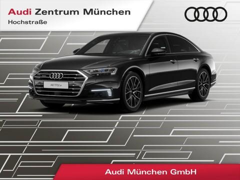 Audi A8 60 TFSI e qu TechnologieBetter Laserlicht Sitzbel Massage