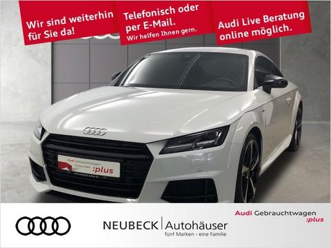 Audi TT 2.0 TFSI Coupé 3x S LINE