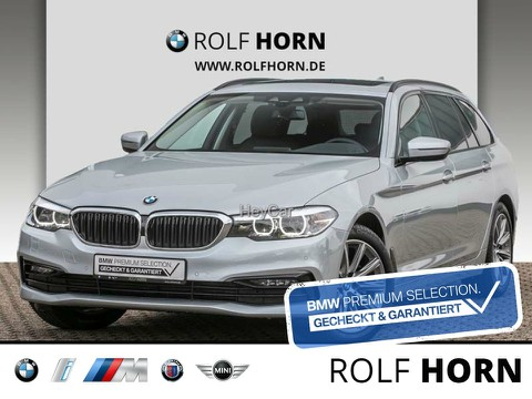 BMW 520 d xDrive Sport Line HIFI