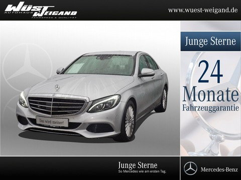 Mercedes-Benz C 400 undefined