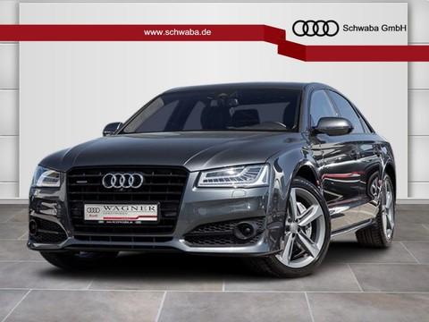Audi A8 4.2 TDI SPORT GSD HdUp