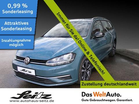 Volkswagen Golf Variant 1.0 TSI VII IQ DRIVE