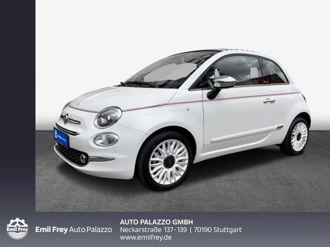 Fiat 500C 1.0 Hybrid Dolcevita 70PS