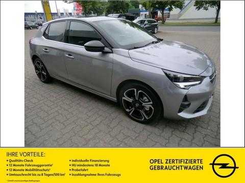 Opel Corsa 1.5 Diesel ULTIMATE