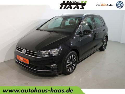 """Volkswagen Golf Sportsvan 1.5 TSI """"United"""""""