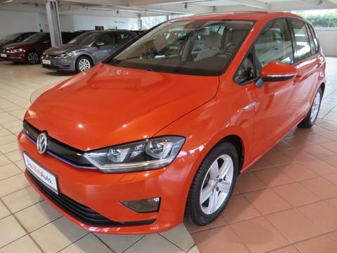 Volkswagen Golf Sportsvan 1.6 TDI Comfortline BM