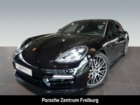Porsche Panamera 4.0 GTS Sport Turismo Soft-Close 21-Zoll