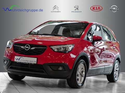 Opel Crossland X 1.2 Edition