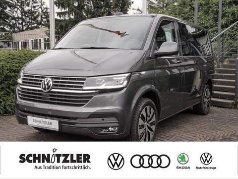 Volkswagen T6 Multivan 2.0 l TDI 1 Comfortline Motor Getriebe