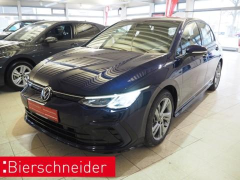 Volkswagen Golf 1.5 VIII eTSI R-LINE