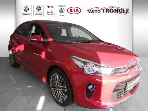 Kia Rio 1.0 T-GDI Platinum Edition