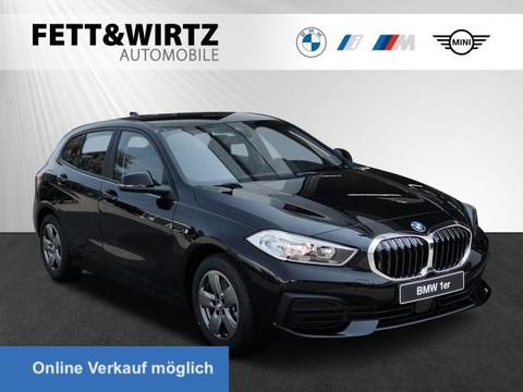 BMW 116 d 16