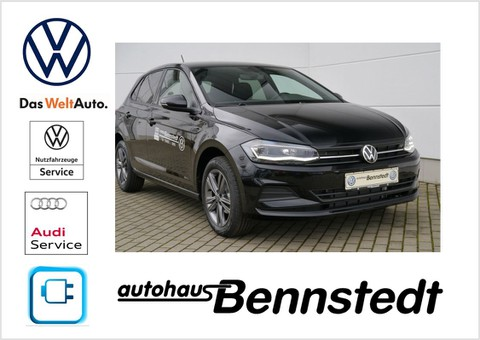 Volkswagen Polo United AppConnect