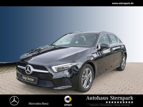 Mercedes-Benz A 180 Progressive MBUX Multi Spur