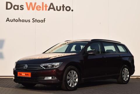 Volkswagen Passat Variant 2.0 TDI Trendline 150PS N