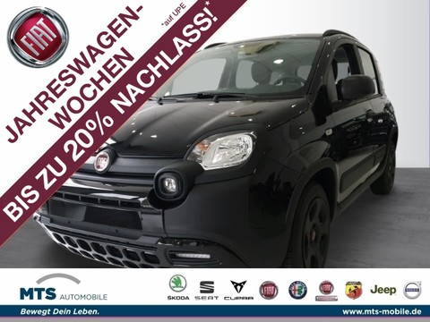 Fiat Panda 1.0 City Cross Mild Hybrid