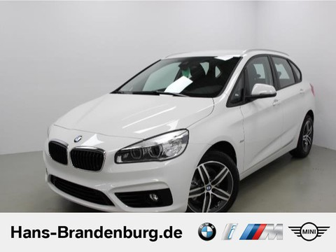 BMW 218 Active Tourer i SportLine