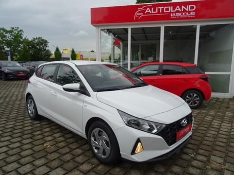Hyundai i20 1.0 T-Gdi 2021 48V Select
