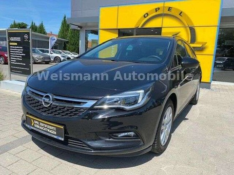 Opel Astra 1.6 l K ST Business 110