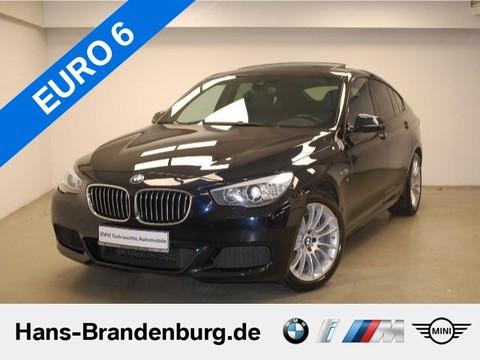 BMW 535 Gran Turismo d M-Sportpaket NavProf K-Sitz