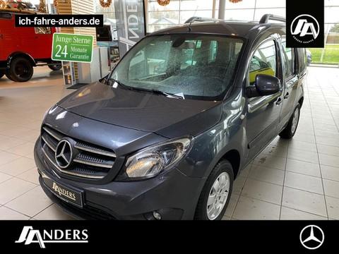 Mercedes-Benz Citan 111 Tourer Edit L